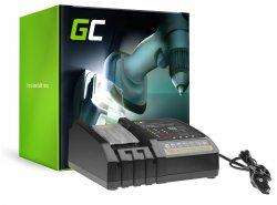 Nabíječka nástrojových baterií Green Cell Cell® SFC-7/18 pro Hilti Ni-MH / Ni-CD SF120A SFB120 SFB123 SFB125 SID121 TCD12
