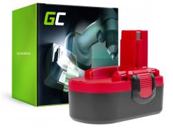 Green Cell ® Akkuwerkzeug für Bosch PSR 18VE-2 GSB 18VSE-2 GSR18V 18V