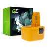 Batterie Akku (2Ah 12V) A9252 DE9037 DE9071 DE9074 für DeWalt / Black&Decker BSA12K CD1200 DW907 CD12C DC740KA DC742K