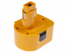 Batterie Akku (2Ah