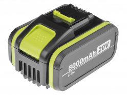 Batterie (5Ah 20V)