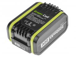 Batterie PT211
