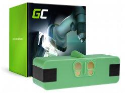 Batterie Akku (5.2Ah 14.4V) 80501 für iRobot Roomba 500 510 530 550 560 570 580 600 620 625 630 650 700 760 780 800 870 880