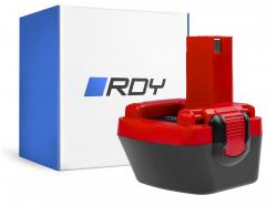 RDY Akkuwerkzeug für Bosch O-Pack 3300K PSR 12VE-2 GSB 12 VSE-2