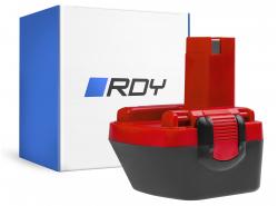 RDY Akku für Bosch O-Pack BAT043 3300K PSR 12VE-2 GSB 12 VSE-2 12V 3000mAh