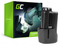 Werkzeug Akku für Bosch GLI 10.8V-LI GSR 10.8V-LI