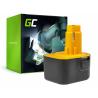 Batterie Akku (3Ah 12V) A9252 DE9037 DE9071 DE9074 für DeWalt / Black&Decker BSA12K CD1200 DW907 CD12C DC740KA DC742K