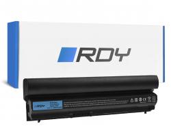RDY Baterie FRR0G RFJMW 7FF1K pro Dell Latitude E6120 E6220 E6230 E6320 E6330