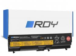 RDY Baterie 45N1001 pro Lenovo ThinkPad L430 L530 T430 T430i T530 T530i W530