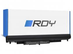 RDY Laptop Akku HS04 HSTNN-LB6U HSTNN-LB6V 807957-001 807956-001 für HP 240 G4 G5 245 G4 G5 250 G4 G5 255 G4 G5 256 G4