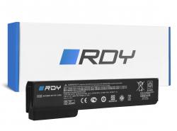 RDY Baterie CC06 CC06XL pro HP EliteBook 8460p 8460w 8470p 8470w 8560p 8570p ProBook 6360b 6460b 6465b 6470b 6560b 6570b