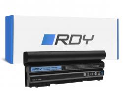 RDY Baterie M5Y0X T54FJ 8858X pro Dell Latitude E5420 E5430 E5520 E5530 E6420 E6430 E6440 E6520 E6530 E6540