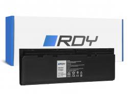 RDY Baterie WD52H GVD76 pro Dell Latitude E7240 E7250
