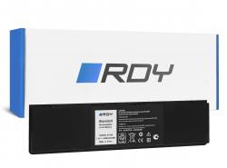 RDY Baterie 34GKR 3RNFD PFXCR pro Dell Latitude E7440 E7450