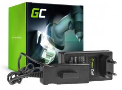 Green Cell ® Werkzeug Akku-Ladegerät 4025-00 29.4V für Gardena 25V Li-Ion 8838-20 380Li 380EC