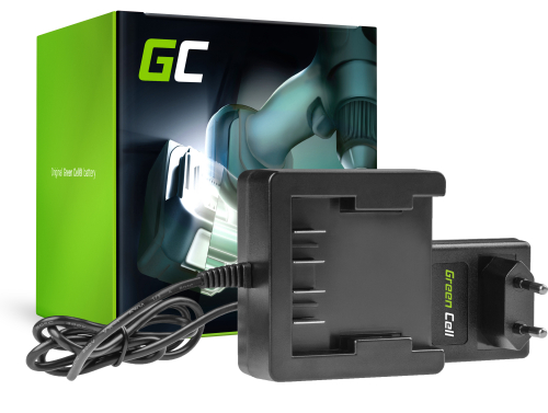 Ladegerät (21.6V-24V Li-Ion) G24UC für Elektrowerkzeuge GreenWorks 29322 29732 29807 2902707 GR2913907 2902807 G24 G24B2 3801107