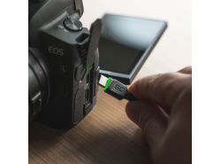 USB Green Cell