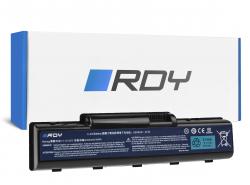 RDY Laptop Akku AS09A31 AS09A41 AS09A51 für Acer Aspire 5532 5732Z 5732ZG 5734Z eMachines D525 D725 E525 E725 G630 G725