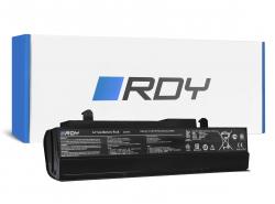 RDY Laptop Akku A31-1015 A32-1015 für Asus Eee PC 1015 1015BX 1015P 1015PN 1016 1215 1215B 1215N 1215P VX6