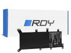 RDY Laptop Akku C21N1347 für Asus A555 A555L F555 F555L F555LD K555 K555L K555LD R556 R556L R556LD R556LJ X555 X555L
