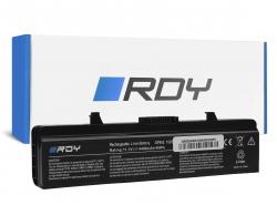RDY Laptop Akku GW240 für Dell Inspiron 1525 1526 1545 1546 PP29L PP41L Vostro 500