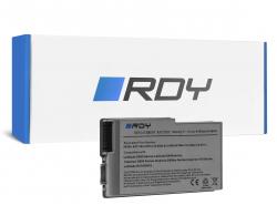 RDY Laptop Akku C1295 für Dell Latitude D500 D505 D510 D520 D530 D600 D610