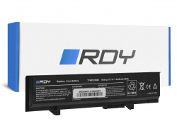 RDY Baterie KM742 KM668 pro Dell Latitude E5400 E5410 E5500 E5510