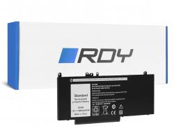 RDY Laptop Akku G5M10 für Dell Latitude E5450 E5550