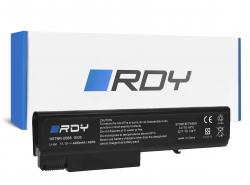 RDY Laptop Akku TD06 TD09 für HP EliteBook 6930p 8440p 8440w ProBook 6450b 6540b 6550b 6555b Compaq 6530b 6730b 6735b