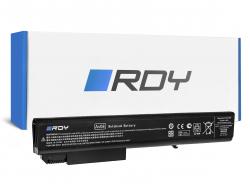 RDY Laptop Akku HSTNN-OB60 HSTNN-LB60 für HP EliteBook 8500 8530p 8530w 8540p 8540w 8700 8730w 8740w