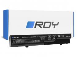 RDY Laptop Akku PH06 PH09 für HP 420 620 625 Compaq 320 420 620 621 625 ProBook 4320s 4420s 4425s 4520 4520 4520s 4525s