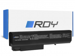 RDY Baterie HSTNN-IB05 pro HP Compaq 6510b 6515b 6710b 6710s 6715b 6715s 6910p nc6120 nc6220 nc6320 nc6400 nx6110