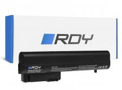 RDY Laptop Akku HSTNN-DB22 HSTNN-FB22 für HP EliteBook 2530p 2540p Compaq 2400 2510p nc2400 nc2410
