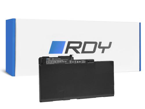 RDY Baterie CM03XL pro HP EliteBook 745 G2 750 G1 G2 755 G2 840 G1 G2 845 G2 850 G1 G2 855 G2 ZBook 14 G2