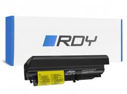 RDY Baterie 42T5225 42T5227 42T5265 pro Lenovo ThinkPad R61 R61e R61i R400 T61 T61p T400