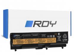RDY Baterie 42T4235 42T4795 pro Lenovo ThinkPad L510 L512 L520 SL410 SL510 T410 T410i T420 T420i T510 T520 W510 W520