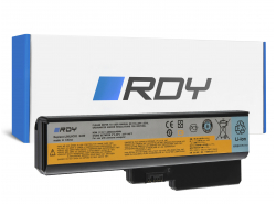 RDY Laptop Akku L08L6Y02 L08S6Y02 für Lenovo B460 B550 G430 G450 G530 G530M G550 G550A G555 N500 V460 IdeaPad Z360