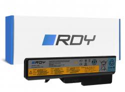 RDY Baterie L09L6Y02 L09S6Y02 pro Lenovo B570 B575 B575e G560 G565 G575 G570 G770 G780 IdeaPad Z560 Z565 Z570 Z575