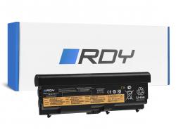 RDY Laptop Akku 42T4235 42T4795 für Lenovo ThinkPad L510 L512 L520 SL410 SL510 T410 T410i T420 T420i T510 T520 W510 W520