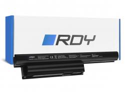 RDY Laptop Akku VGP-BPS26 VGP-BPS26A für Sony Vaio PCG-71811M PCG-71911M PCG-91211M SVE1511C5E SVE151E11M SVE151G13M