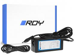 Netzteil / Ladegerät RDY 65W 19V 3.42A für Acer Aspire 5741G 5742 5742G E1-521 E1-531 E1-531G E1-570 E1-571 E1-571G