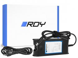 Netzteil / Ladegerät RDY 19.5V 4.62A 90W für Dell Inspiron 15R N5010 N5110 Latitude E6410 E6420 E6430 E6510 E6520