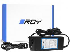 Zdroj napájení / nabíječka RDY 19V 4,74 A 90 W pro HP Pavilion DV5 DV6 DV7 G6 G7 ProBook 430 G1 G2 450 G1 650 G1
