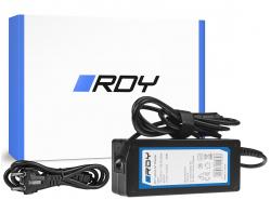 Napájecí zdroj / nabíječka RDY 19,5V 3,34A 65 W pro Dell Inspiron 15 3543 3558 3559 5552 5558 5559 5568 17 5758 5759