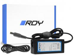Napájecí zdroj / nabíječka RDY 20V 3,25A 65W pro Lenovo B590 ThinkPad R61 R500 T430 T430s T510 T520 T530 X200 X201 X2