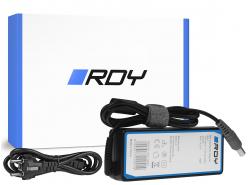 Netzteil / Ladegerät RDY 20V 4.5A 90W für Laptop Lenovo T60 T61 X60 Z60 T400 SL500
