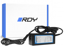 Zdroj napájení / nabíječka RDY 19V 3,16A 60 W pro Samsung R519 R719 RV510 NP270E5E NP275E5E NP300E5A NP300E5E NP300E5
