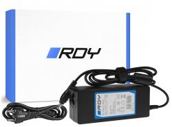 Zdroj napájení / nabíječka Green Cell PRO 19V 4,74 A 90 W pro Samsung R510 R522 R525 R530 R540 R580 R780 RV511 RV520 NP350E5C NP