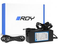 Napájecí adaptér / nabíječka notebooku RDY Toshiba Satellite A100 A200 A300 L300 L40 L100 M600 M601 M602 M600