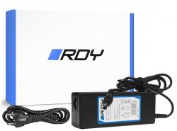Netzteil / Ladegerät RDY 19V 4.74A 90W für Laptop Toshiba Satellite A200 L350 A300 A500 A505 A350D A660 L350 L300D